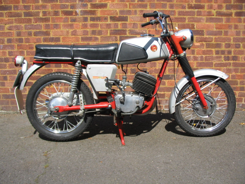 Side By Side For Sale >> Gallery - Puch M125 Owners' Site